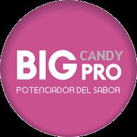 Big Candy Pro - Estimulador de sabor y olor