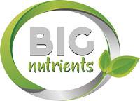 Big Nutrients Pro - Fertilizantes de última generación
